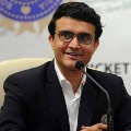 Another Angiolpasty for BCCI Chief Sourav Ganguly