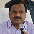 Venkata Rami Reddy Re Appoints As Siddipet Collector