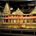 Huge donations for Ayodhya Ram Mandir construction