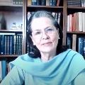 Sonia Gandhi says dictatorship raises in the country