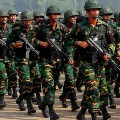 Bangladesh army will parade in India Republic Day celebrations