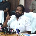 TRS Minister Srinivas Goud fires on BJP and Union Ministers