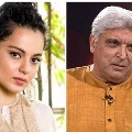 Javed Akhtar attends court on defamation case against Kangana Ranaut