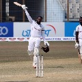Kyle Mayers registers a double ton in his first test as West Indies beat Bangladesh
