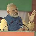 PM Modi condolences to the demise of Tollywood actor Jayaprakash Reddy