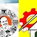 Conflict between TDP and YSRCP in Guntur District