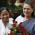 Crucial Meeting Call from Sonia and Mamata