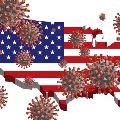 America Shivering with Coronavirus