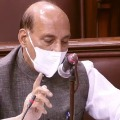 rajnath singh talks about stand off with china