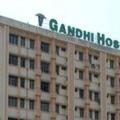 Junior Doctors Attacked by patient relative In Gandhi Hospital