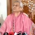 Mother of Dr Sudhakar responds after High Court judgement