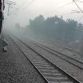 Police knows what is the reason behind Renigunta railway track explosion