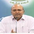 Ajay Kallam reacts over Nirmala Sitharaman comments