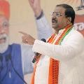 Somu Veerraju slams Chandrababu over Amaravati issue