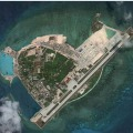 Vietnam informs India about China deployment in Paracel Islands