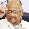 Sharad Pawar gets threat call