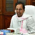 CM KCR review meeting with TSRTC officials