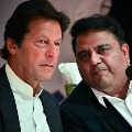 Pakistan minister Fawad Hussain Chaudhry claims Pulwama terror attack a success of their government