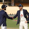 Kohli won  The Toss and Elected To Bat first