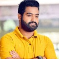 Actor NTR promotes telangana police video on facebook cheatings