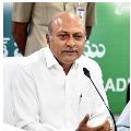 Ajeya Kallam complains to DGP Gautam Sawang over whatsapp allegations