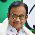 Will messenger of God answer this question asks Chidambaram