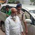 JC Prabhakar Reddy Tested Corona Positive in Jail