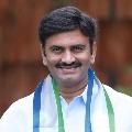 Ministers statements may damage party says YSRCP MP Raghu Rama Krishnam Raju