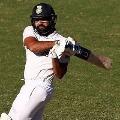 Rohit Sharma is Very Great in First Test says Sunil Gawaskar