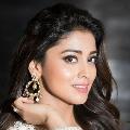 Shriya Saran reveals her character in RRR movie