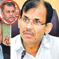 SEC Nimmagadda Impeachment on Gopalakrishna Dwivedi and Girija Shankar