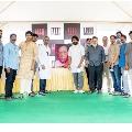 Allu family inaugurates Allu Studios on Allu Ramalingaiah birth anniversary