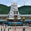 TTD set to restart Tirumala temple in a few days