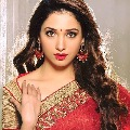 Thamanna completes her part of shoot for web series