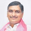 Harish Rao announces good news to Govt employees