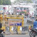 No lockdown in vijayawada says collector