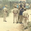 8 Killed in Karnataka Stone Crushing Quarry