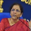 Nirmala sitharaman slams AP govt
