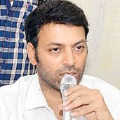 Good words can not come from Kodali Nani mouth says JC Pawan Reddy