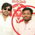 Chakris death is very sad says Pawan Kalyan