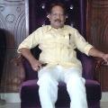 Nakka Anand Babu asks why do not arrest Nutan Naidu