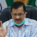 Both congress and BJP are corrupted parties says Kejriwal