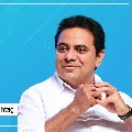 KTR answers on questions who asked him in Twitter