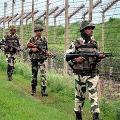 8 Terrorists Killed In  Jammu and Kashmir
