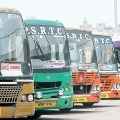 AP Collectors Wants to Resume Inter State Bus Services