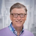 Bill Gates refuted ongoing criticism