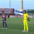Kolkata Knight Riders won the toss and elected bat against mighty Chennai Super Kings