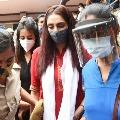 Supreme Court grants bail for Kannada actress Ragini Dwivedi