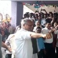 Chatttisgarh CM has received whip shots for people well being