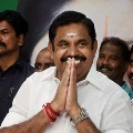 Palani Swamy is Next CM Candidate for AIADMK
